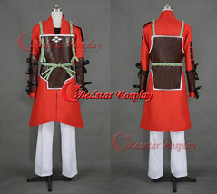 Klein Cosplay Costume from Sword Art Online Cosplay - $89.00