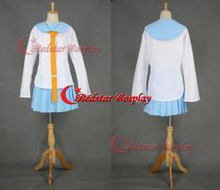 Chitoge Kirisaki Cosplay Costume from Nisekoi Cosplay - $59.00