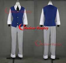 Ansatsu Kyoushitsu/Assassination Classroom Shiota Nagisa Cosplay Costume Uniform - $49.00