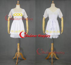 Sailor Moon Princess Serenity Dress Cosplay Costume Wedding Gown - $68.00