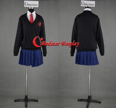 Gekkan Shoujo Nozaki-kun Yu Kashima Cosplay Costume Cosplay School Unifo... - $66.00