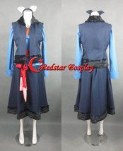 Holo Cosplay Costume (2nd) from Spice and Wolf - Custom made in sizes - $88.00