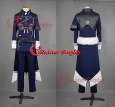 Nakigitsune Cosplay Costume from Touken Ranbu Cosplay The Sword Dance Cosplay - $96.00