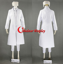 Girlycard Cosplay Costume from Hellsing - Custom made in any size - $106.00