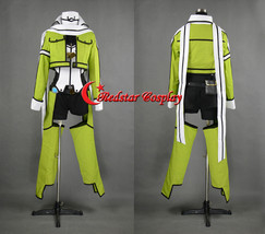 New Sword Art Online 2 Phantom Bullet Gun Gale Online Sinon Cosplay Costume - Cu - $106.00