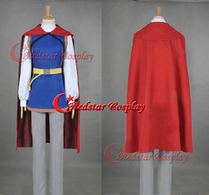 Snow White and the Seven Dwarfs Prince Cosplay Costume - $78.00