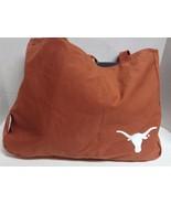 Texas Longhorns Large Tote Bag Reversible Design NWOT - $17.99