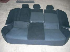 2008 MITSUBISHI LANCER REAR SEAT