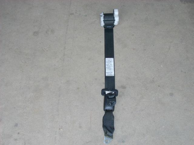 1796 left rear seat belt