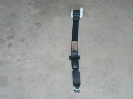 2008 MITSUBISHI LANCER CENTER REAR SEAT BELT