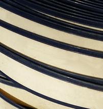 Pin stripe vinyl roll 200 ft strap fence plasti... - $189.98