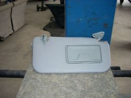 2008 MITSUBISHI LANCER RIGHT SUN VISOR WITH MIRROR