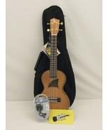 Eddy Finn Model EF80-C Mango Wood Concert Ukule... - $249.00
