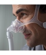Wisp Nasal Mask Fitpack with Headgear by Philips Respironics - $49.95