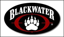 Blackwater Decal Academi Private Military Security Contractor Army Stick... - $4.49