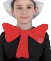 CAT IN THE HAT CHILD'S BOW TIE - $6.00