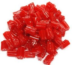 TWIZZLERS 12 LBs Red Bites Licorice Soft Chewy Candy - $59.99