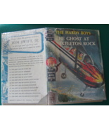 Ghost at Skeleton Rock Hardy Boys First Printing - $39.99