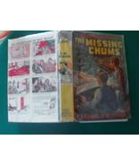 The Missing Chums Hardy Boys DJ - $14.99