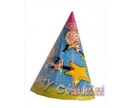 The Fairly Odd Parents Party Hats - $9.95