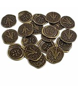 Widow's Mite Coins Reproduction Antique Bronze ... - £11.15 GBP