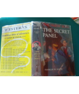 The Secret Panel Hardy Boys DJ - $24.99