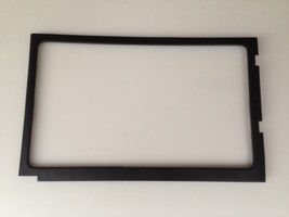 Sharp Microwave Oven Oem Door Gasket Inner Cover Gcovhb039 Wrf0 - $12.00