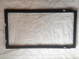 R2120 Jk Sharp Microwave Oven Oem Door Gasket Inner Cover Gcovhb048 Mrf0 - $12.00