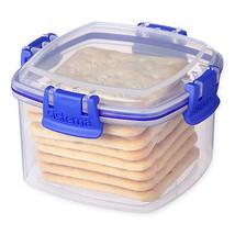 Sistema KLIP IT Utility 14 oz. Cracker Storage Container - $4.99