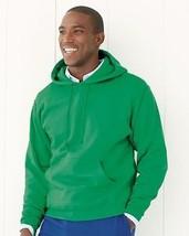 5 JerZee Tall Hoodie Sweatshirt Bulk Lot Wholesale ok to mix XLT-3XLT & ... - $90.00