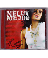Nelly Furtado  ( Loose ) - $1.98
