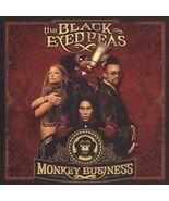 The Black Eyed Peas ( Monkey Business ) - $1.98