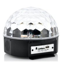 LED Light Ball - Remote Controlled - Plays MP3s - $58.19