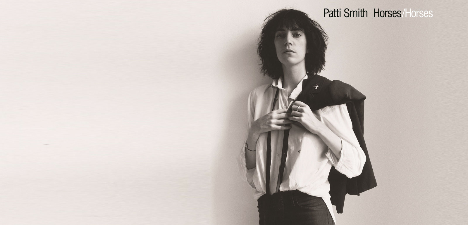 Horses Patti Smith Patti Smith Horses Pos...
