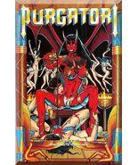 Purgatori: #-1 (1996) *Modern Age / Chaos Comics / First Printing* - $5.99