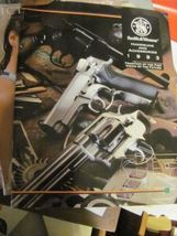 1993 Smith & Wesson gun catalog - $8.50