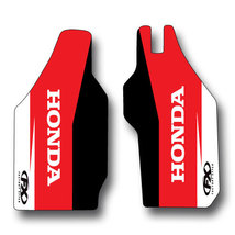 Factory Effex Honda Fork Sticker Decal CR125 CR250 CR500 CRF250R CRF450R 90-14 - $15.95