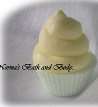banana cupcake soap, health and beauty, soap - $5.25