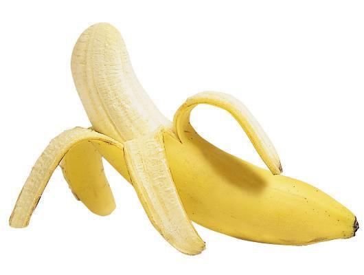 banana body lotion