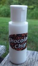 chocolate moisturizing  body lotion - $2.00