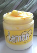 lemon body lotion - $6.99