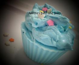 Baby Powder Soap, Baby Powder Glycerin Soap, ha... - $4.50