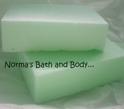 eucalyptus mint goats milk glycerin soap,soap, beauty, bath, glycerin soap - $4.99