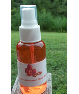 apple cinnamon body spray, body spray, beauty, mist, bath and body, appl... - $5.00