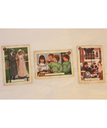 American Girl Samantha Trading Cards - Set of 3 - $9.99