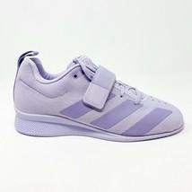 Adidas AdiPower Weightlifting 2 Lavender Womens Size 10 EG1701 - $69.95