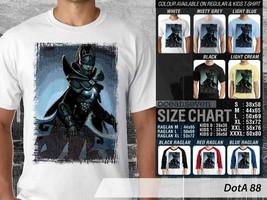 T Shirt Phantom Assassin DotA2 Theme Many Color  - $9.99+