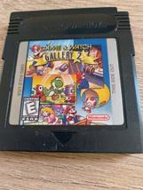 Nintendo GameBoy Game & Watch: Gallery 2 image 1