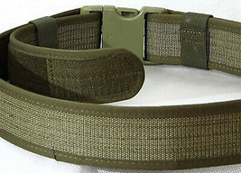 Russian Army Tactical SSO Waist Belt PC-31 RS-31 Black, Olive - $17.94