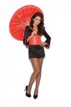 Sexy Elegant Moments Oriental Goddess Japanese Geisha Doll Costume S-XL ... - $36.99+